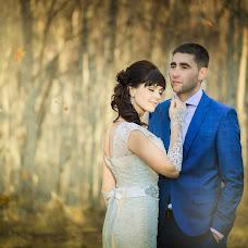 Wedding photographer Vita Fortuna (vfortuna). Photo of 01.12.2015
