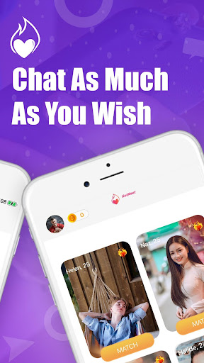 Meetly - Free Dating App, flirt hookup Adult Meet 1.4 screenshots 2