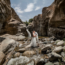 Wedding photographer Rhazú Vásquez (rhazu). Photo of 02.08.2017