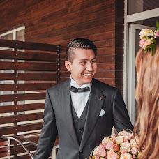 Wedding photographer Maksim Egerev (egerev). Photo of 17.02.2016