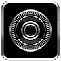 STALLION Silver Black Icon Pack APK icon