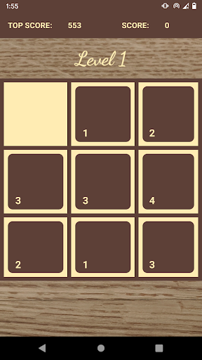 8 Tiles - Merge Puzzle android2mod screenshots 2