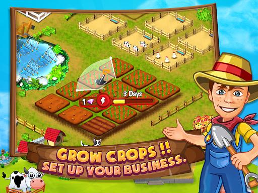 Let's Harvest Farm