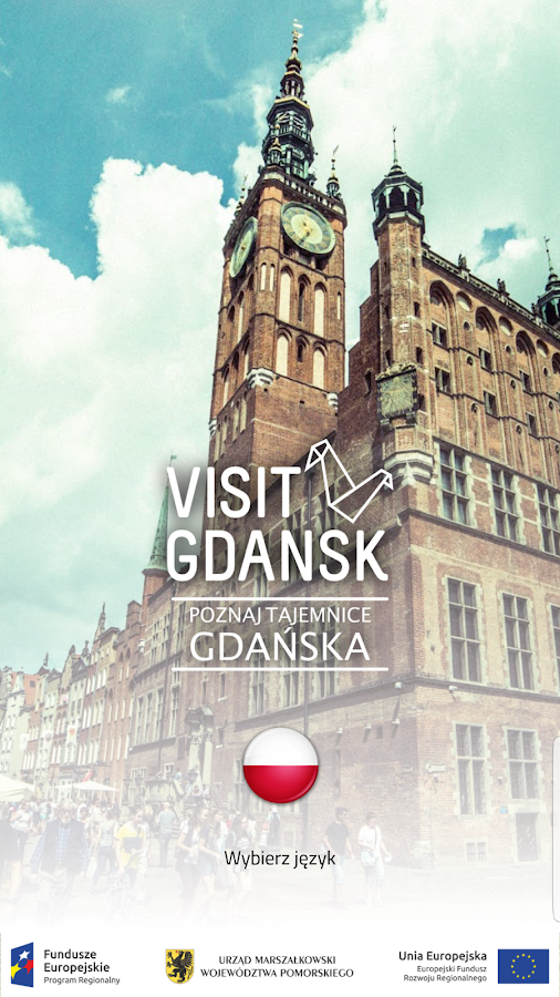 Questy VisitGdansk- screenshot