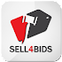 Sell4Bids: Sell & Buy Used Stuff, Auctions, Jobs