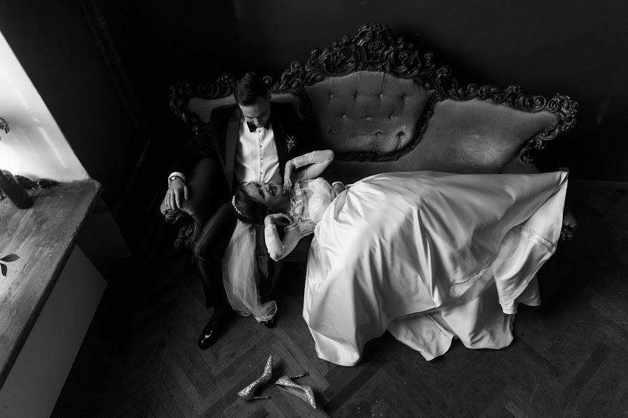 Свадебный фотограф Павел Голубничий (PGphoto). Фотография от 21.11.2017