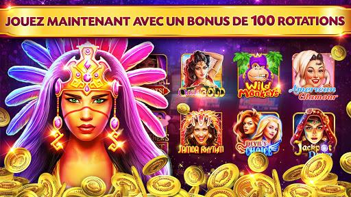 Caesars Casino Slots - Machines à Sous screenshot 1