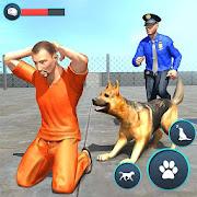 Police Dog Prison Escape Survival