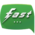 Fast Messenger icon