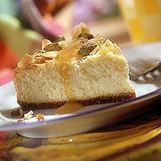 Bistro Cheesecake