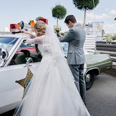 Wedding photographer Dmitriy Makarchuk (dimonfoto). Photo of 31.10.2017