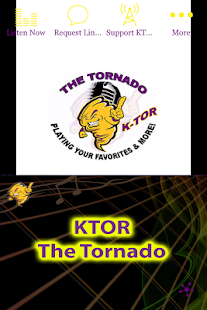 KTOR - The Tornado- screenshot thumbnail