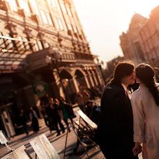 Wedding photographer Dmitriy Pisarev (DmtrP). Photo of 27.04.2014