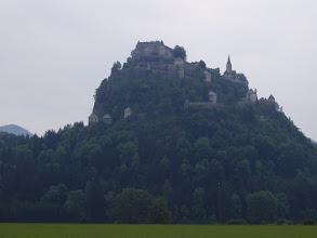 Photo: Burg Hochosterwitz N46 45.301 E14 27.202 immer ein Besuch wert