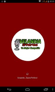 Velandia Stereo - náhled