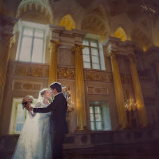 Wedding photographer Irina Olinova (Irenti). Photo of 25.11.2014