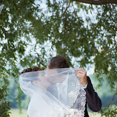 Wedding photographer Ekaterina Makeenko (katemake). Photo of 24.08.2013