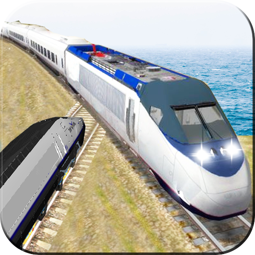 Amazing Train Simulator 2017: Offroad Racing Rider file APK for Gaming PC/PS3/PS4 Smart TV
