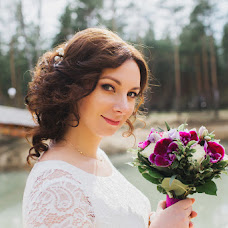 Wedding photographer Aleksandr Lunin (AlexanderLunin). Photo of 29.04.2016