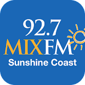 92.7 MIX FM Sunshine Coast