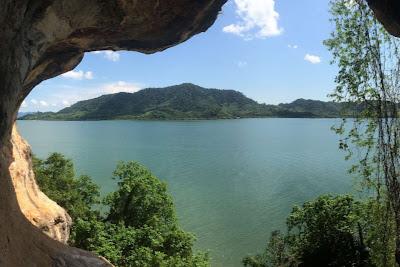 Tin Adventure Sea Tour to Koh Ngai and Koh Talabeng from Koh Lanta