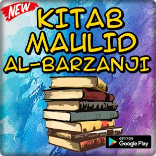 Kitab Maulid Al Barzanji Edisi Terlengkap - náhled