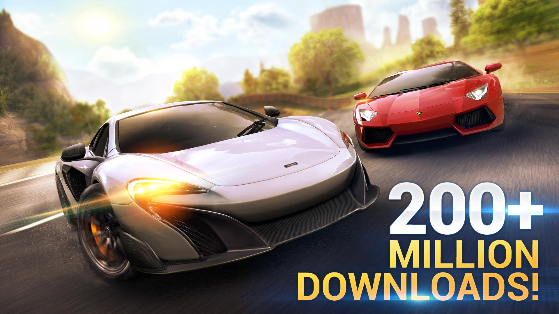 Asphalt 8: Airborne screenshot #7