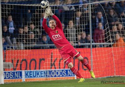 """Jorn Brondeel trekt naar FC Twente: """"Dit is voor mij een mooie kans"""""""