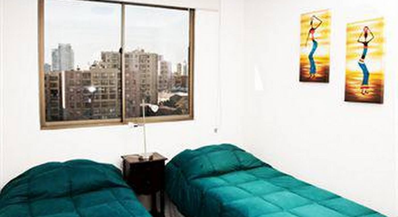 Santiago Town Apartamentos