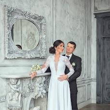 Wedding photographer Svetlana Pavlova (svetlanapavlova). Photo of 04.02.2015