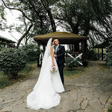 Wedding photographer Kirill Vagau (kirillvagau). Photo of 14.12.2018