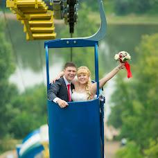 Wedding photographer Azamat Agishev (Azmon). Photo of 03.06.2015