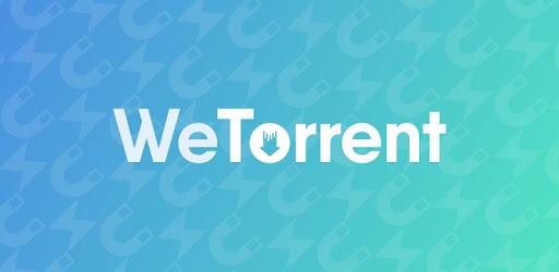 WeTorrent - Torrent Downloader - Apps on Google Play