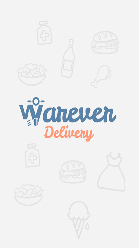 Warever Delivery