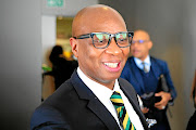 ANC head of presidency Zizi Kodwa is still doing official party duties despite facing rape allegations.