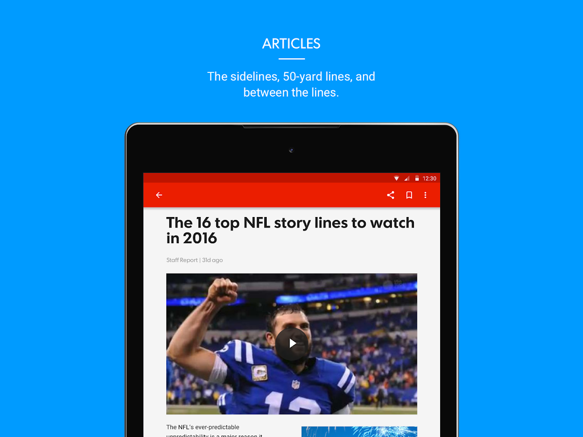 azcentral for Android- screenshot