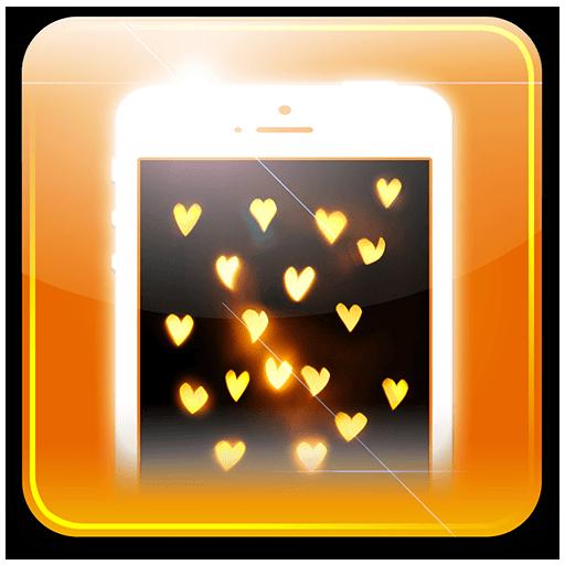 美しいライブ壁紙 娛樂 App LOGO-APP開箱王