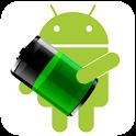 Batterie Autonomie Android icon