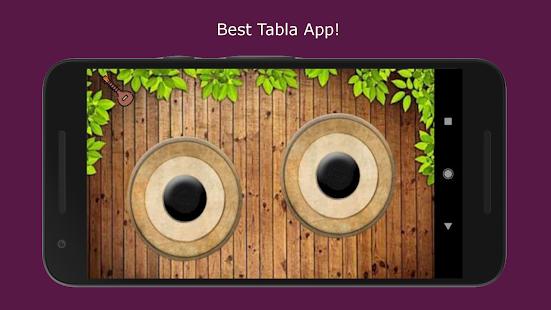 Tabla – Drum 5