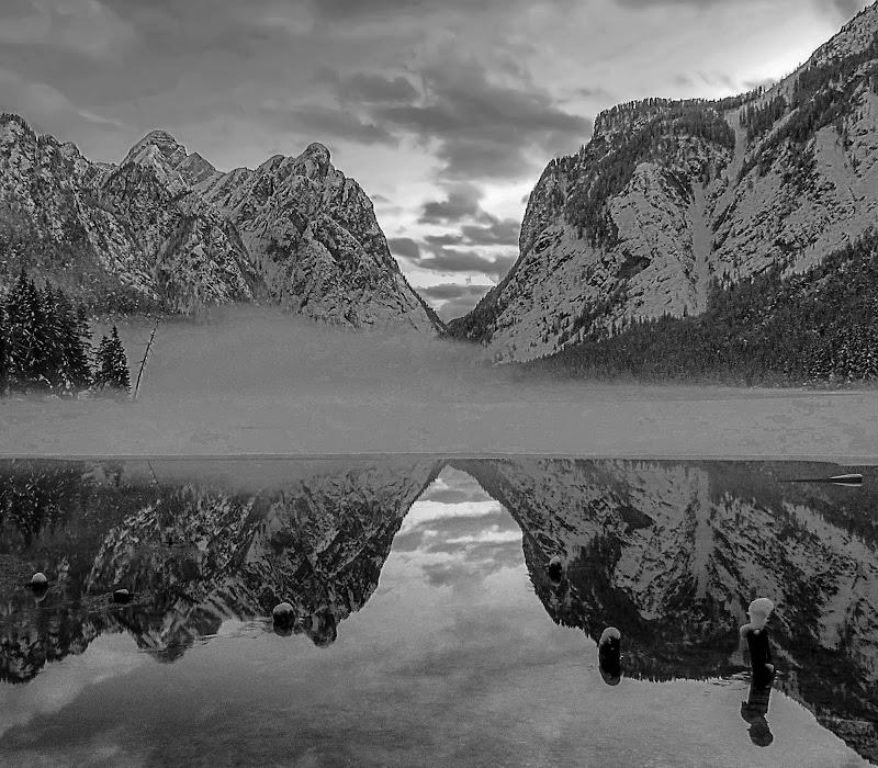 refleX on the lake di alfonso gagliardi