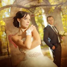 Wedding photographer Anton Tyurin (AntonPhoto). Photo of 02.03.2014