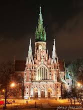 Photo: Kościół Św. Józefa na rynku Podgórskim