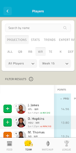 App NFL Fantasy Football APK for Windows Phone