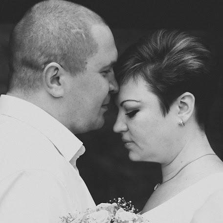 Wedding photographer Aleksey Svarog (svarog). Photo of 05.12.2017