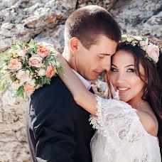 Wedding photographer Albina Belova (albina12). Photo of 30.03.2017