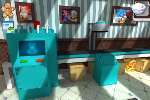 Christmas Game Santas Workshop 1.3.5 screenshots 1