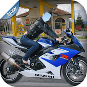 Bike Photo Suit