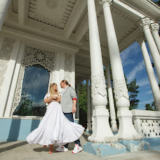 Wedding photographer Nikolay Mint (Miko1309). Photo of 29.09.2017