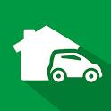 Desjardins Insurance Home-Auto icon