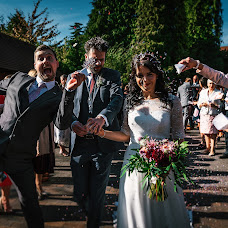 Wedding photographer Darren Gair (darrengair). Photo of 09.11.2018